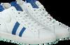 Weiße HIP Sneaker H1046 - small