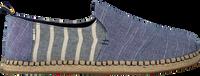 Blaue TOMS Espadrilles DECONSTRUCTED ALPARGATA MEN  - medium