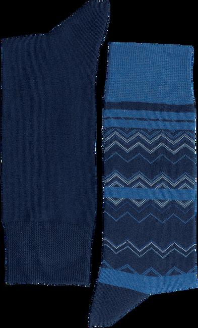 Blaue OMODA Socken SOKKEN - large