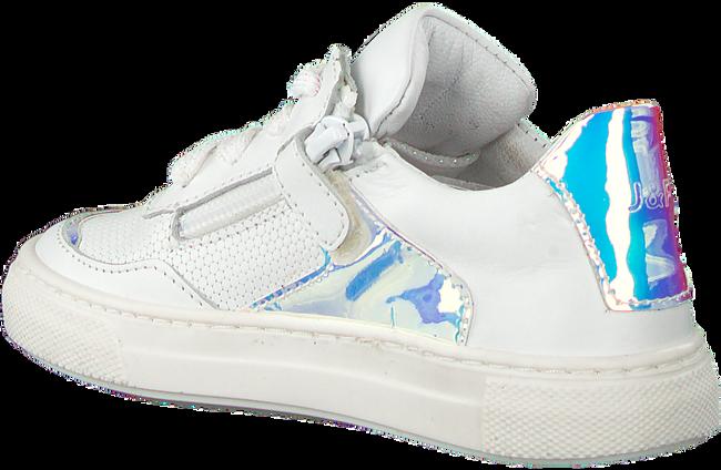 Weiße JOCHIE & FREAKS Sneaker low 20110  - large
