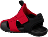 Rote NIKE Sandalen SUNRAY PROTECT 2 (TD)  - small