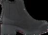 Schwarze OMODA Biker Boots R10476 - small