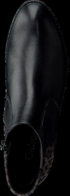 Schwarze GABOR Stiefeletten 71.660.27 - large