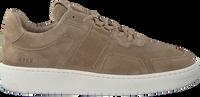 Beige NUBIKK Sneaker low YUCCA CANT  - medium