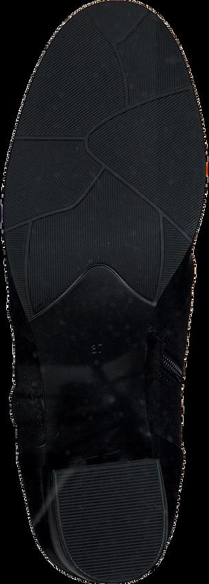 Schwarze OMODA Stiefeletten CORINNE-08 - larger