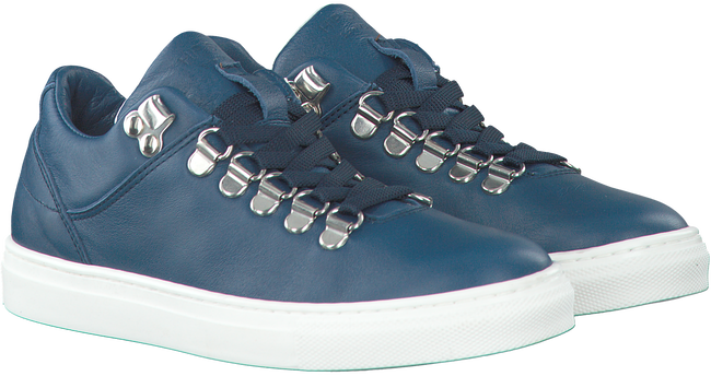 Blaue HIP Sneaker H1916 - large