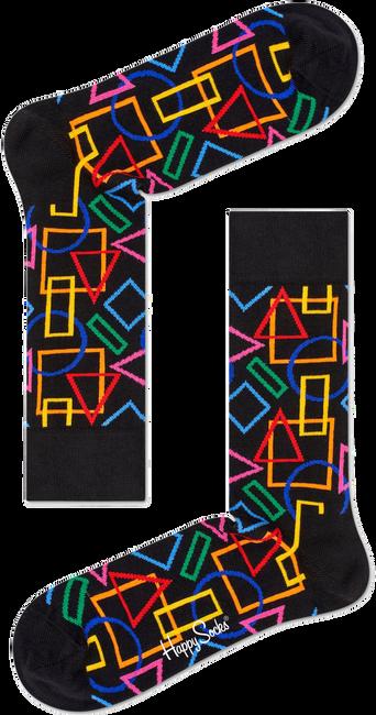 HAPPY SOCKS Socken GEOMETRIC - large