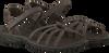 Braune TEVA Sandalen KAYENTA SUEDE 3434 - small