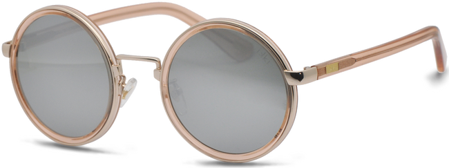 Beige IKKI Sonnenbrille JINX - large