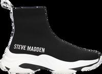 Schwarze STEVE MADDEN Sneaker high MASTER  - medium
