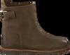 Grüne SHABBIES Ankle Boots 181020020 - small