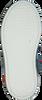 Blaue PINOCCHIO Sneaker P1857 - small