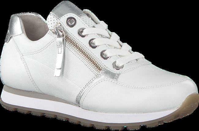 Weiße GABOR Sneaker 035 - large
