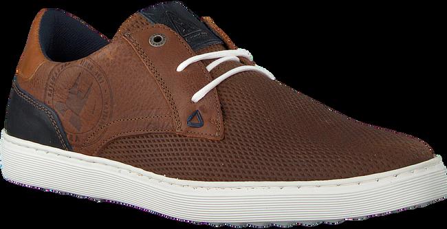 Cognacfarbene GAASTRA Sneaker TILTON  - large