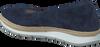 Blaue GABOR Slipper 400 - small