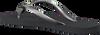 Graue HAVAIANAS Pantolette SLIM CRYSTAL GLAMOUR  - small
