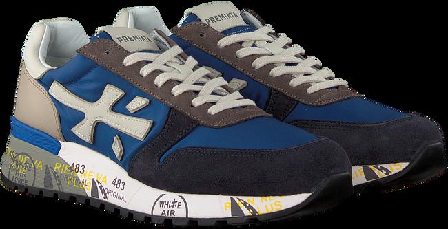 Blaue PREMIATA Sneaker MICK  - large