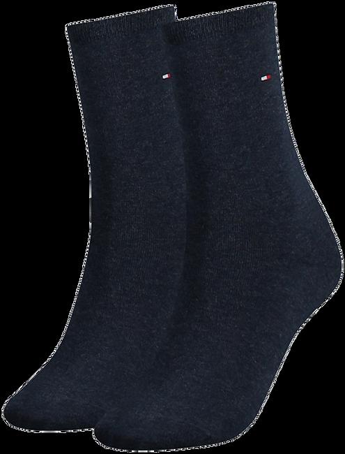 Blaue TOMMY HILFIGER Socken 371221 - large