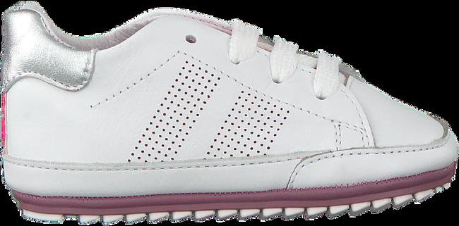 Weiße SHOESME Babyschuhe BP20S019  - large