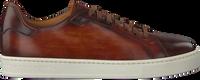 Cognacfarbene MAGNANNI Sneaker low 22475  - medium