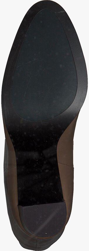 Taupe LOLA CRUZ Hohe Stiefel 304B10BK-D-I19  - larger
