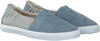 Blaue HUB Slipper FUJI - small
