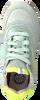 Grüne BRAQEEZ Sneaker low VALA VIVA  - small