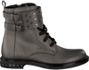 Silberne APPLES & PEARS Schnürboots B009024 - small