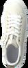 Goldfarbene HIP Sneaker low H1279  - small