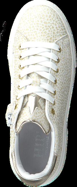 Goldfarbene HIP Sneaker low H1279  - large