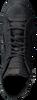 Schwarze DIESEL Sneaker D-STRING PLUS - small