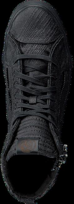 Schwarze DIESEL Sneaker D-STRING PLUS - large