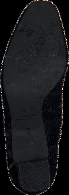 Schwarze PETER KAISER Stiefeletten 03295 - large