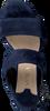 Blaue NOTRE-V Sandalen AWEY  - small