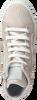 Goldfarbene GIGA Sneaker 7104 - small