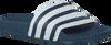 Blaue ADIDAS Zehentrenner ADILETTE DAMES - small