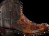 Cognacfarbene SENDRA Cowboystiefel 9496  - small