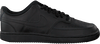 Schwarze NIKE Sneaker low COURT VISION LOW  - small