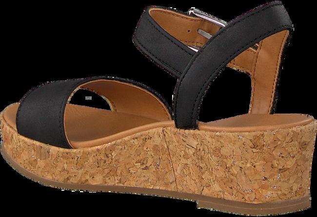 Black UGG shoe MILLEY  - large