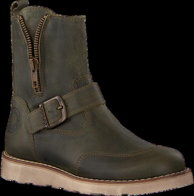 Grüne DEVELAB Ankle Boots 41703 - large