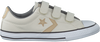 Beige CONVERSE Sneaker STARPLAYER 3V - small