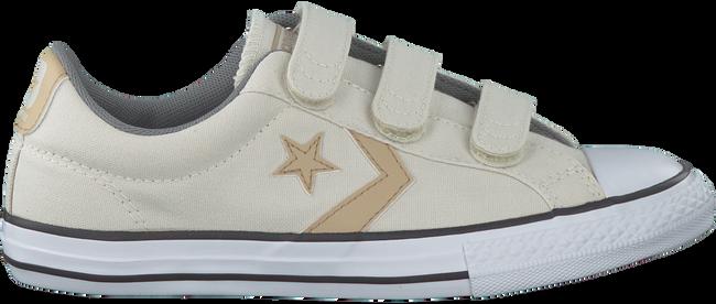 Beige CONVERSE Sneaker STARPLAYER 3V - large