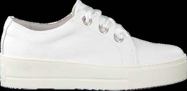 Weiße ROBERTO D'ANGELO Sneaker LEEDS - large