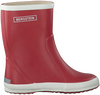 Rote BERGSTEIN Gummistiefel RAINBOOT - small