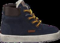Blaue DEVELAB Sneaker high 41855  - medium