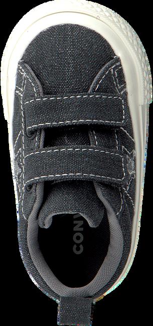 Schwarze CONVERSE Sneaker ONE STAR 2V OX  - large