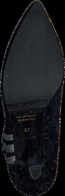 Blaue MARIPE Stiefeletten 27656 - large