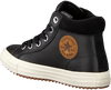 Schwarze CONVERSE Sneaker CHUCK TAYLOR ALL STAR PC BOOT - small