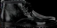 Schwarze MARIPE Schnürschuhe 27289 - medium