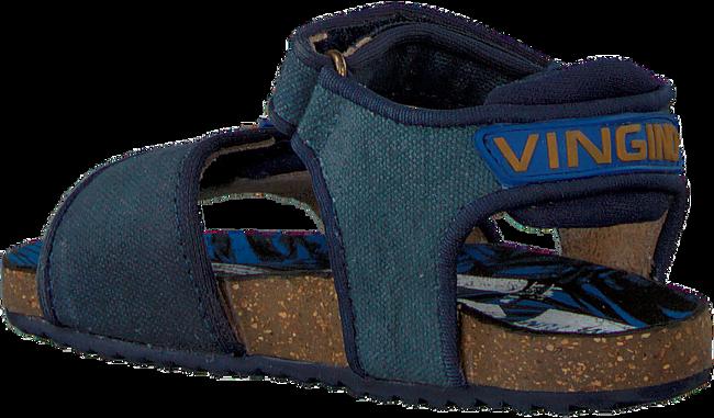 Blaue VINGINO Sandalen VITOS - large